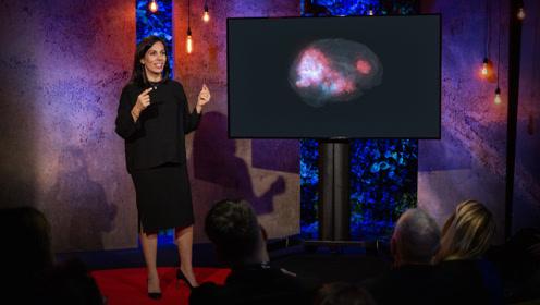 TED:随着科技进步,人们会仅仅因为脑中的想法被逮捕吗