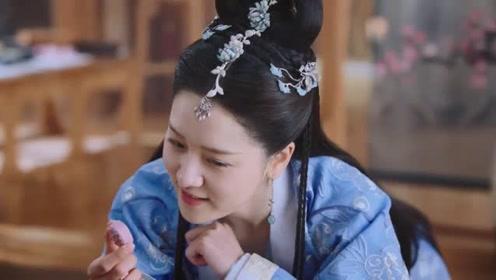 《明月照我心》蠢萌王爷在线催眠,明月:你怎么看起来不太聪明的亚子?