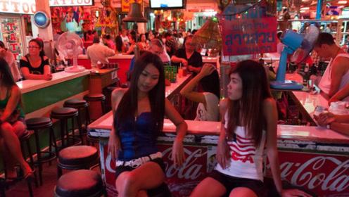 泰国夜生活很开放,唯独严禁出现这东西,我国游客却随身携带!