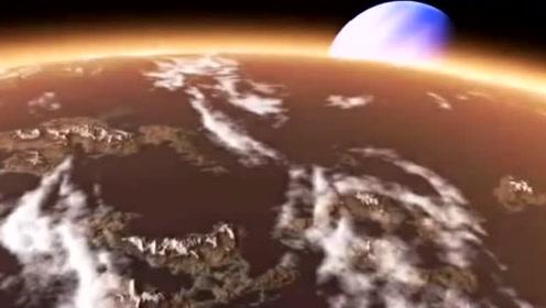 太阳系看多了,现在带着你们去看看外星球的异景