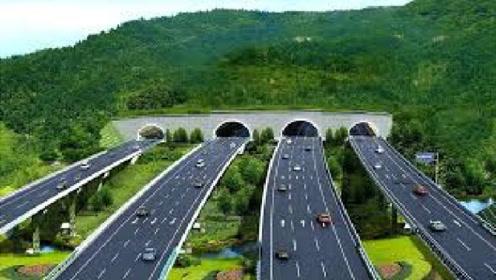 为何说德国高速公路,称得上世界最好?看了让人不得不佩服