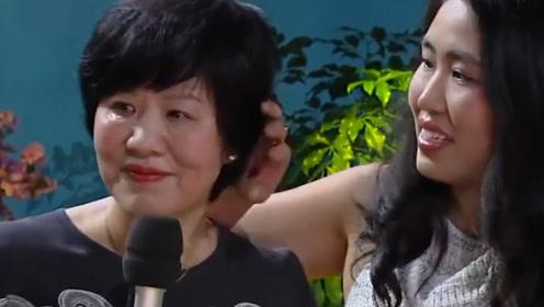 郎平女儿搭档巩俐出演电影,继承优秀基因,14岁成排球队主力
