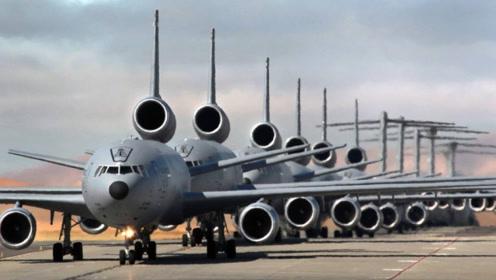 构建战略空军:我国大型运输机规模,何时超越俄罗斯?