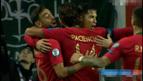 球王归来!C罗第55次帽子戏法 轰入国家队98球 葡萄牙狂胜立陶宛