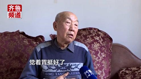 厉害!85岁大爷每天跑步10公里,43年绕地球4圈!