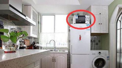 冰箱上不能放这三样东西,家里空间再小也不行!别不当事,快挪走
