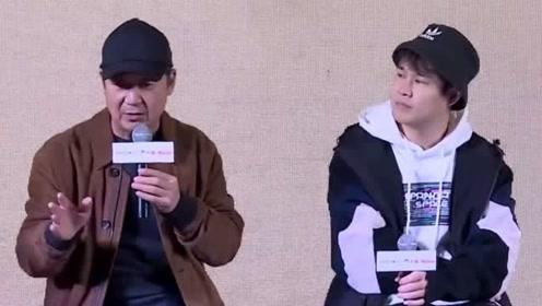 小沈阳坦言对自己没有自信了 曾想放弃表演 强调拍戏导演的重要性