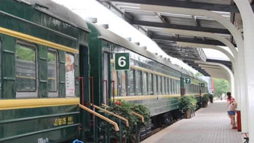 火车为什么没有18号车厢,却偏偏有19号车厢?看完涨知识了