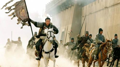 阿拉伯派遣20万人进攻新疆,唐朝只出3万人迎战,却让他再不敢来了