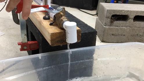 什么是水锤效应?一旦发生会造成严重后果,不慎就会造成管道破裂