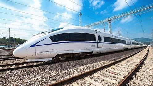 我国高铁已亏损上万亿,为何还拼命修建?看完明白中国良苦用心