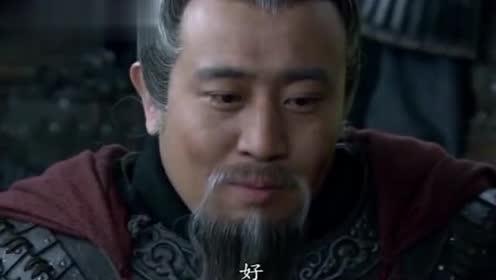 《新三国》黄忠老当益壮以身作饵,死前竟然还惦记着已故的关羽!