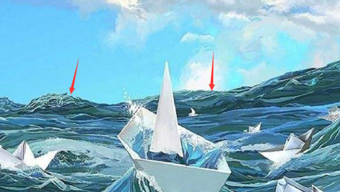 发生海啸时,为啥船不能跑反而冲向海啸?船长称:跑不了