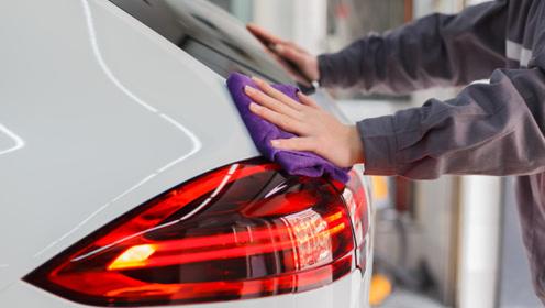 汽车贴膜和不贴膜有什么区别?老司机:选膜要谨慎