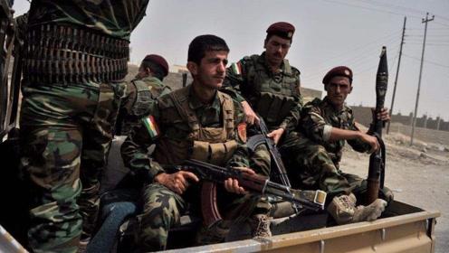 以色列间谍之王潜入叙利亚,库尔德人盼来援兵?合力对抗土耳其