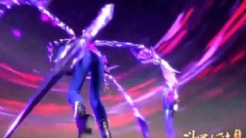 斗罗大陆:三大超神级魂骨,随便一个都能逆天,而第一直接成神级!
