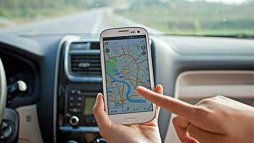 高德导航vs凯立德导航,你最常用哪个导航呀?