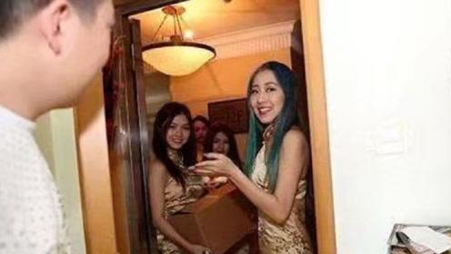 """在日本住宿,晚上不能给""""敲门""""的女性开门?"""
