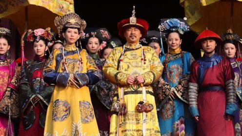 皇帝的龙袍从来不洗,嫔妃是怎么忍受味道的?答案你绝对想不到!