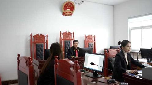 7年结案4000件,济南青年法官成审判业务专家:为法官职业自豪