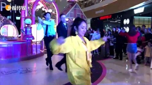 """南山新活力!深圳来福士广场""""许愿季""""一整个商场的剧本游戏"""