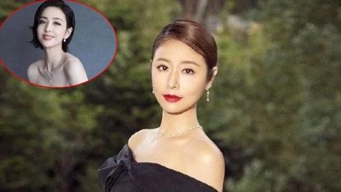 第28届金鸡奖开幕式众女星造型PK,佟丽娅林心如美得不可方物
