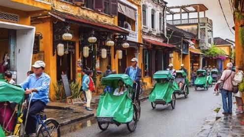 继越南之后,这个国家也对中国取消免签,网友:哪来的自信