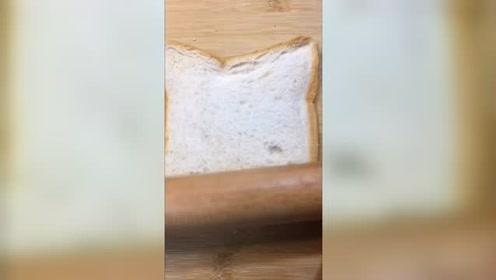 面包片可以这样做,你学会了吗