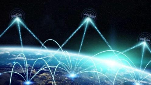 """""""太空路由器""""来啦!中国天基互联网让你永远有wifi"""