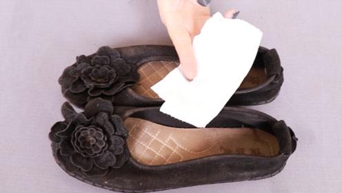 出门前一定要在鞋里塞一张纸,真是厉害了,不是迷信,后悔知道的晚了