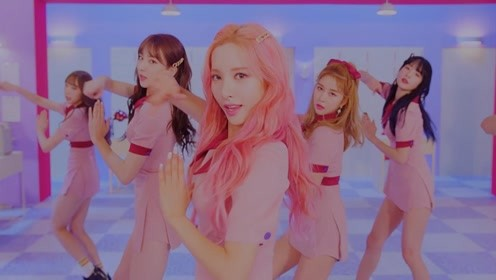 宇宙少女《As You Wish》MV