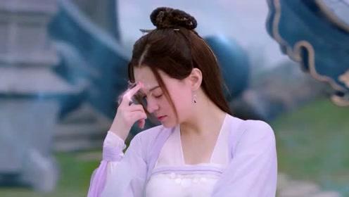《从前有座灵剑山》王舞决斗开赌局,志峰真人:我不要面子的啊?