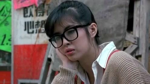 网曝王祖贤偷看齐秦电影《大约在冬季》,昔日画面令她泪流满面