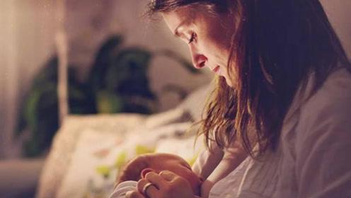 母乳不足是有原因的,哺乳期别做这3事,做的越多越补不回来