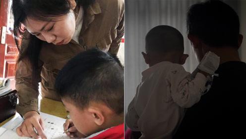 女老师经常被家暴,想用生二胎来挽救婚姻,不料孩子出生后更悲剧