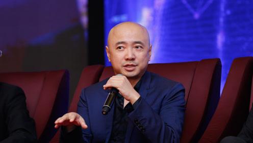 导演徐峥谈拍《囧妈》原因 曾与妈妈一见面就吵架