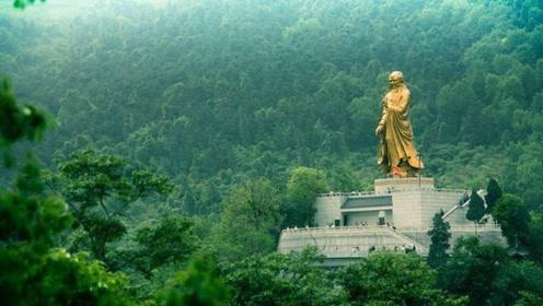 中国最神秘的一座山,这里的到底是南方还是北方,大家都分不清