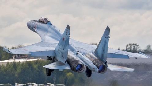 几年时间,俄罗斯列装400架三代战机,处于什么水平?
