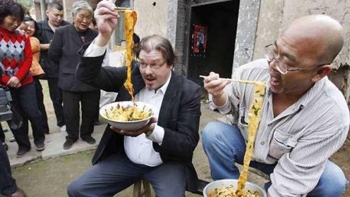 中国又一下酒菜在美国火了!老外尝后直言:怎么吃都吃不够!