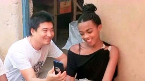 中国男人与非洲男人有啥区别?来看看非洲美女怎么说,太真实了!