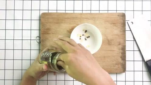 湿气重不用买祛湿茶,只要这样大蒜加它一起喝,一个星期就祛湿