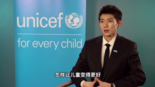 """是什么让三入联合国的王源觉得""""蛮有压力"""""""