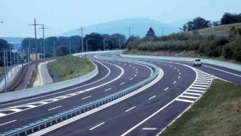 高速上那些标线,不懂的就别上高速了,一起来了解一下!
