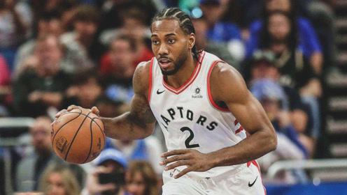 NBA新MVP榜单出炉,伦纳德排名太尴尬了,榜首却全民不服!
