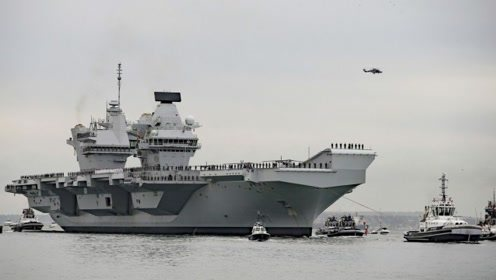 6万吨国产航母突发裂缝!关键部件被撕裂,3名舰员危在旦夕