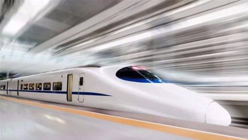 中国高铁火爆海外,普京在华亲身体验后:这才是真正的现代科技