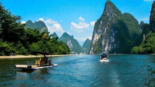 我国最值得去的5个景区,各有各的特色,你都去过吗?