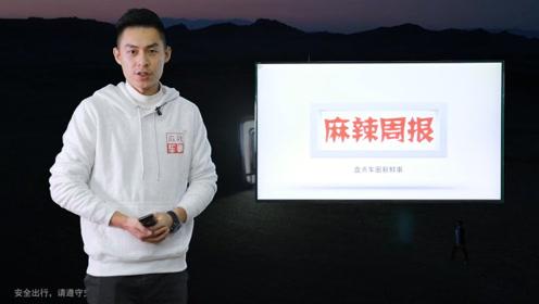 2017-2019,汽车圈经历了哪些变化?丨麻辣周报第47期