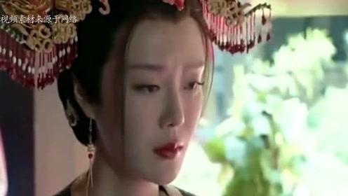 公主先后嫁两位驸马,婚后第三天自尽,宫女掀开她的裙子发现真相