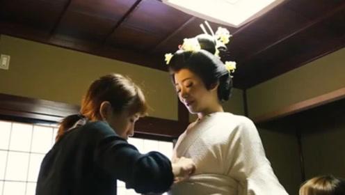 日本女人的新婚之夜,竟有这么多尴尬习俗,最后一个让人难以接受
